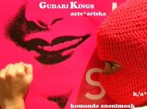 Gudari Kings (feministaldia)