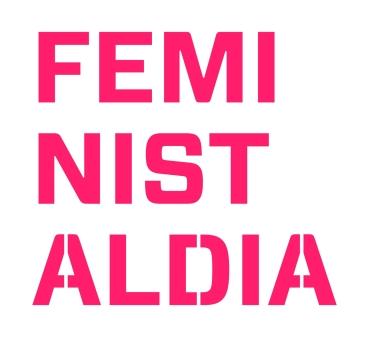 logo feministaldia