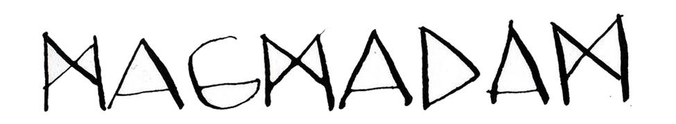magmadam