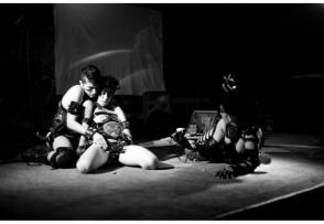 performance feministaldia